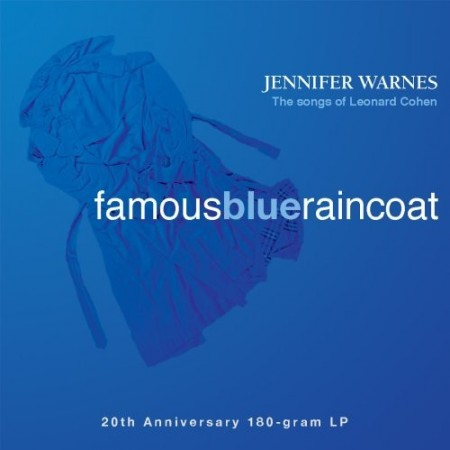 Jennifer Warnes: Famous Blue Raincoat -  20th Anniversary Edition - 3 Box Set