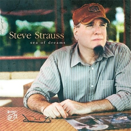 Steve Strauss: Sea Of Dreams