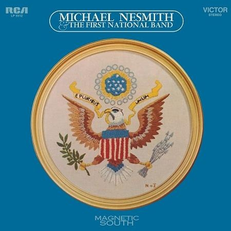 Michael Nesmith: Magnetic South