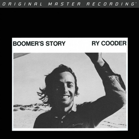Ry Cooder: Boomer´s Story
