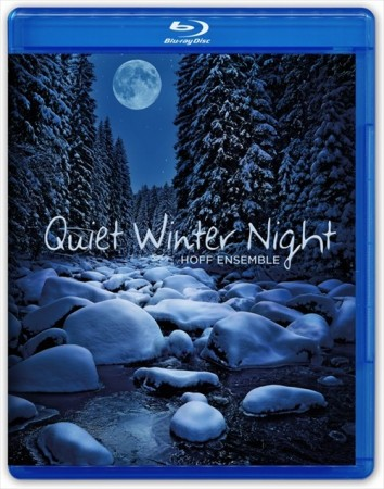 Hoff Ensemble: Quiet Winter Night - an acoustic jazz project