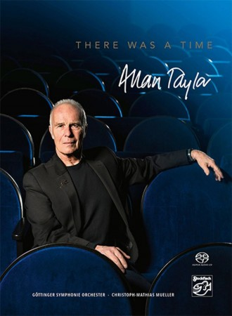 Allan Taylor: There Was A Time