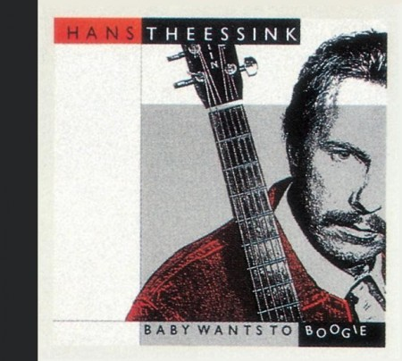Hans Theessink: Baby Wants To Boogie