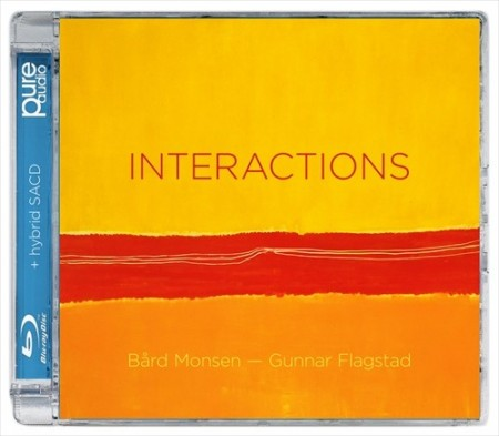 Bård Monsen & Gunnar Flagstad: Interactions