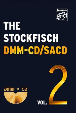 The Stockfisch DMM-CD/SACD: Vol.2