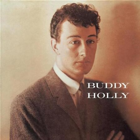 The Crickets/Buddy Holly: Buddy Holly