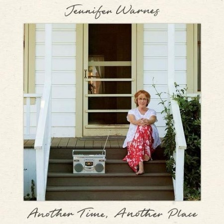 Jennifer Warnes: Another Time, Another Place