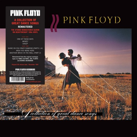 Pink Floyd: A Collection Of Great Dance Songs - Remastered