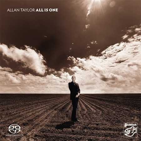 Allan Taylor: All Is One