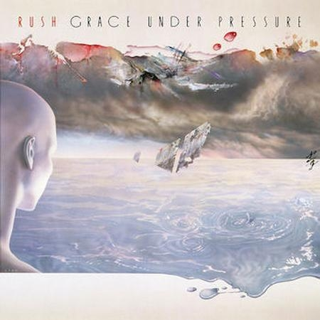 Rush: Grace Under Pressure (+Ltd.Time Download Code)
