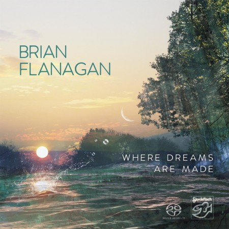 Brian Flanagan: Where Dreams Are Made