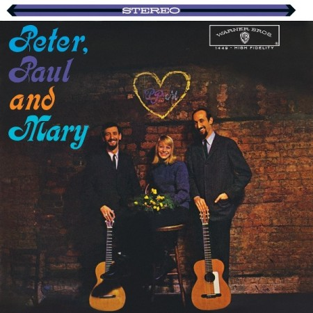 Peter, Paul and Mary: Peter, Paul and Mary