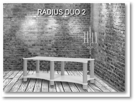 Solid Tech: Radius - DUO 2