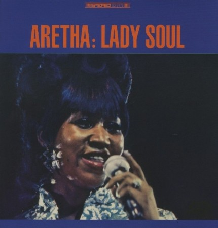 Aretha Franklin: Lady Soul