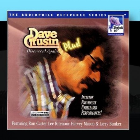 Dave Grusin: Discovered Again! Plus!