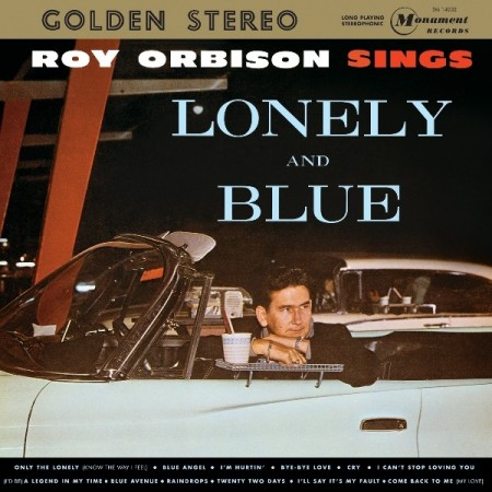 Roy Orbison: Sings Lonely And Blue