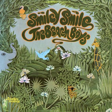 The Beach Boys: Smiley Smile - Stereo