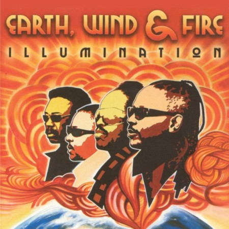 Earth, Wind & Fire: Illumination