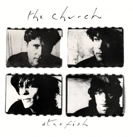 The Church: Starfish - Expanded Edition