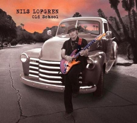 Nils Lofgren: Old School