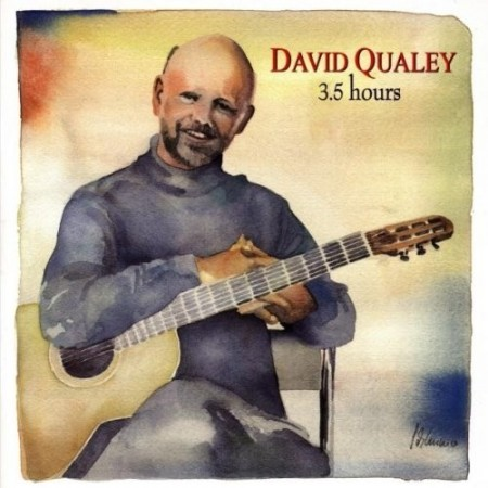 David Qualey: 3.5 Hours