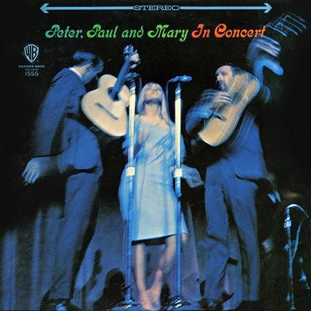 Peter, Paul and Mary: In Concert