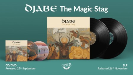 Djabe: The Magic Stag