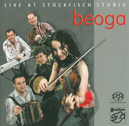 Beoga: Live At Stockfisch Studio