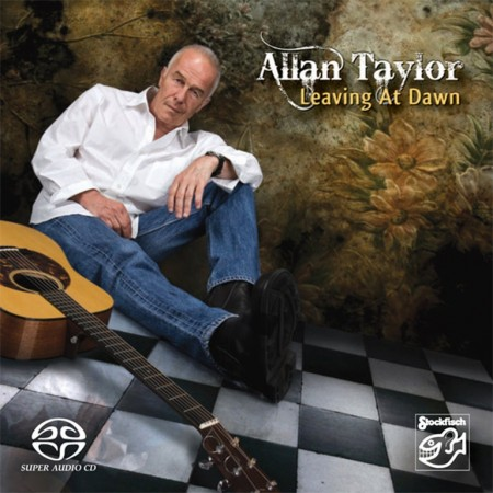 Allan Taylor: Leaving At Dawn