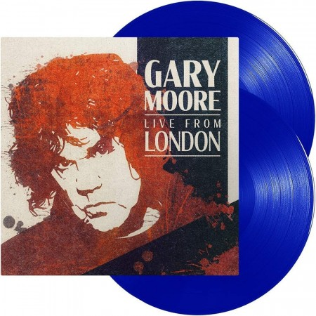 Gary Moore: Live From London