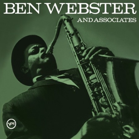 Ben Webster: Ben Webster And Associates