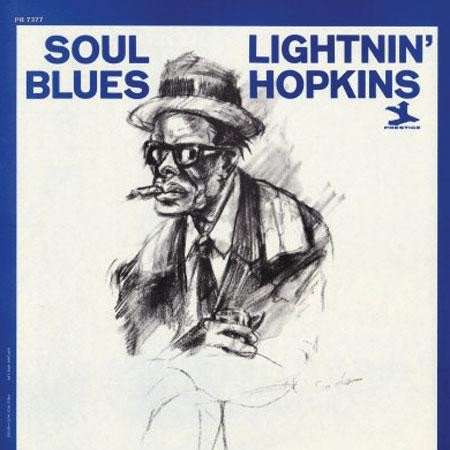Lightnin´ Hopkins: Soul Blues