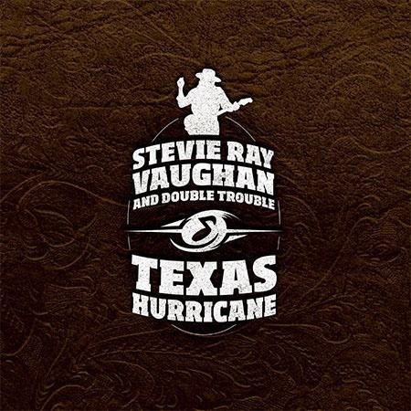 Stevie Ray Vaughan: Texas Hurricane - 12 LP Box