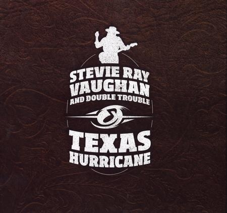 Stevie Ray Vaughan: Texas Hurricane - 6 CD/SACD BOX