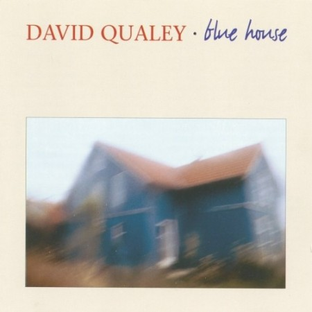 David Qualey: Blue House