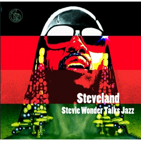 Stevie Wonder: Steveland - Stevie Wonder Talks Jazz
