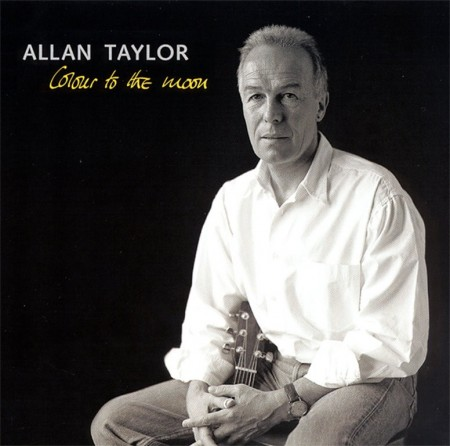 Allan Taylor: Colour To The Moon