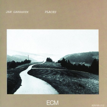 Jan Garbarek: Places