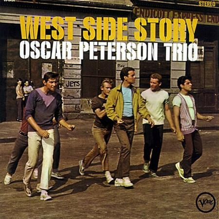 Oscar Peterson Trio: West Side Story