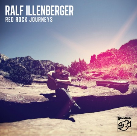 Ralf Illenberger: Red Rock Journeys
