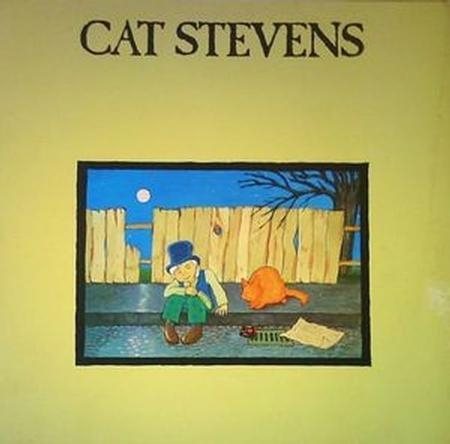 Cat Stevens: Teaser And The Firecat (Import + Download Code)