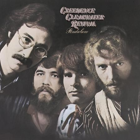 Creedence Clearwater Revival: Pendulum