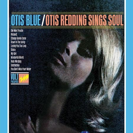 Otis Redding: Otis Blue - Otis Redding Sings Soul