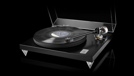 Gold Note: VALORE 425 LITE m/ B5 Tonearm