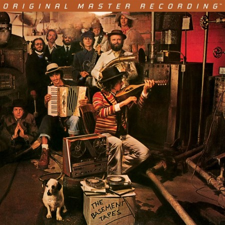 Bob Dylan: The Basement Tapes