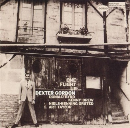 Dexter Gordon: One Flight Up