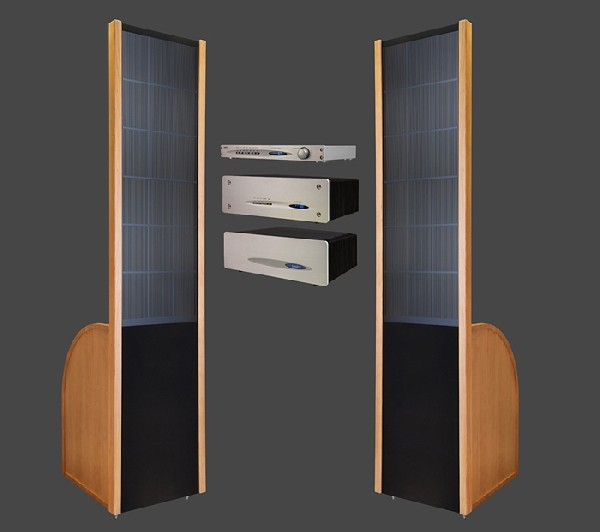 Sanders Sound Systems: 10d